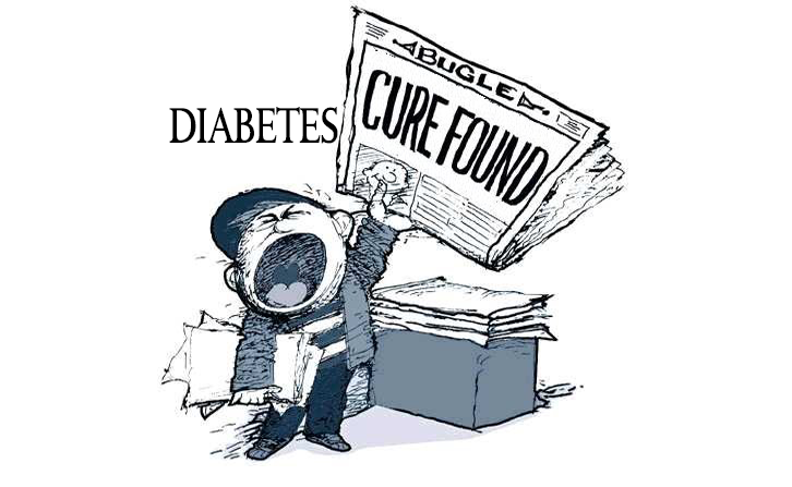 Can a new pancreas cure diabetes