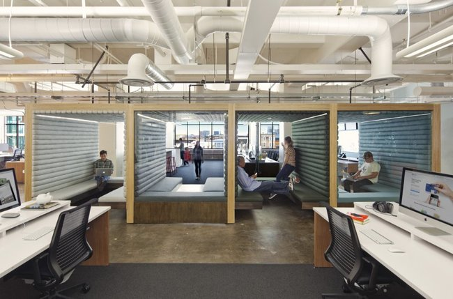 14095584445133 desktop 1406833427 These cool office designs can make even the dullest task fun!
