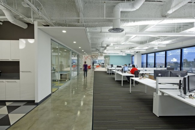 14095584446986 desktop 1406832980 These cool office designs can make even the dullest task fun!
