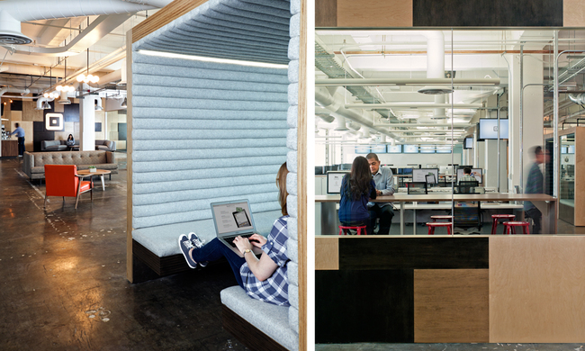 14095584454373 desktop 1406833427 These cool office designs can make even the dullest task fun!