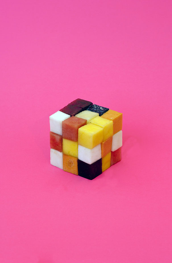 14095592276170 strange fruits sarah illenberger 12 Food Items turned into Utility objects, Creativeness at its BEST!