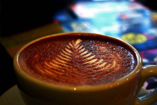 14095592765072 latte art12 These 23 Latte Images are a treat for Coffee Lovers. Warning: DO NOT DRINK!!