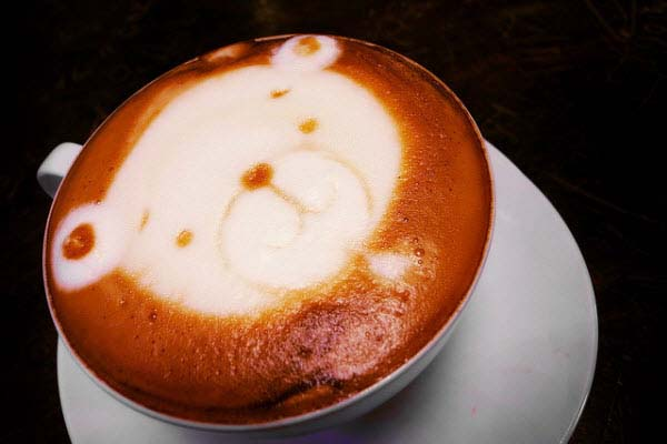 1409559276778 latte art22 These 23 Latte Images are a treat for Coffee Lovers. Warning: DO NOT DRINK!!