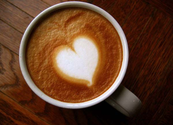 14095592767957 latte art19 These 23 Latte Images are a treat for Coffee Lovers. Warning: DO NOT DRINK!!