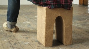 image108 300x168 Concrete Made From Bacteria and Urine: Would You Live in a House Made of It?
