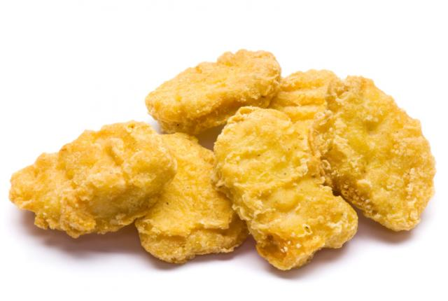 118149795 Who invented the Chicken Nugget?
