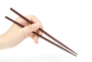177534250 303x204 What Is the Story Behind Chopsticks?