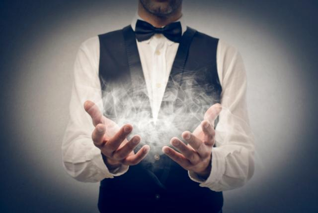 178498215 Whats The Oldest Magic Trick?
