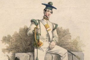 3167098 303x204 Whats The History Behind Military Bugle Calls?