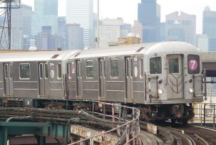 What Does The Emergency Brake On The Subway Do?