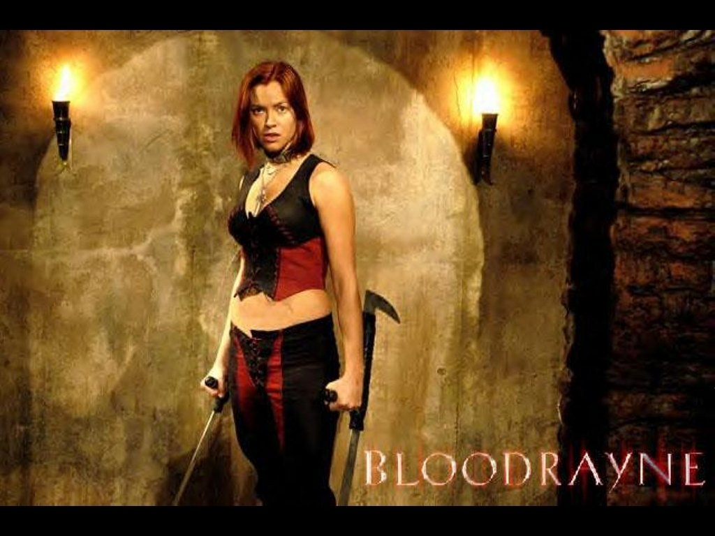 20 movies based off video games that are terrible 4 10 Horrible Video Game Films That Flopped