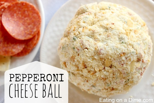desktop 1441677310 20 Cheese Ball Recipes You Must Learn To Make