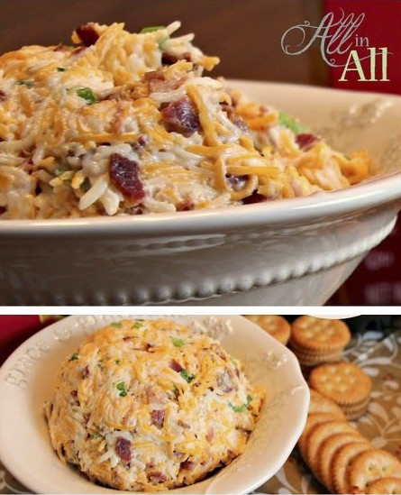 desktop 1441677327 20 Cheese Ball Recipes You Must Learn To Make