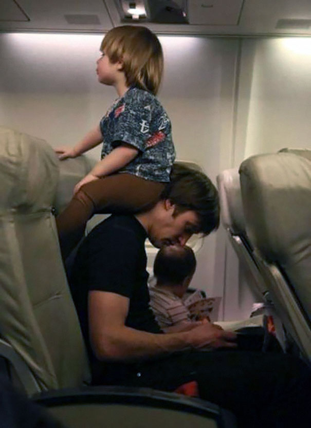 fatherhood youre doing it right 15 guys that get it 10 10 Dads Who Are Doing Fatherhood Correctly