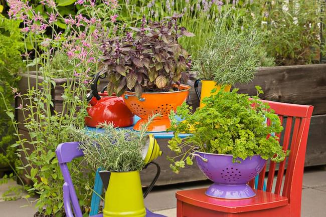 37 980x 20 Creative DIY Flower Pot Alternatives