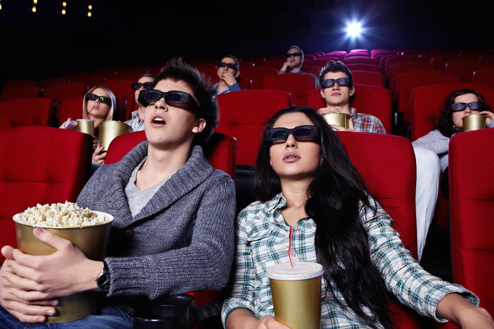 How do 3D glasses work How do 3D glasses work?