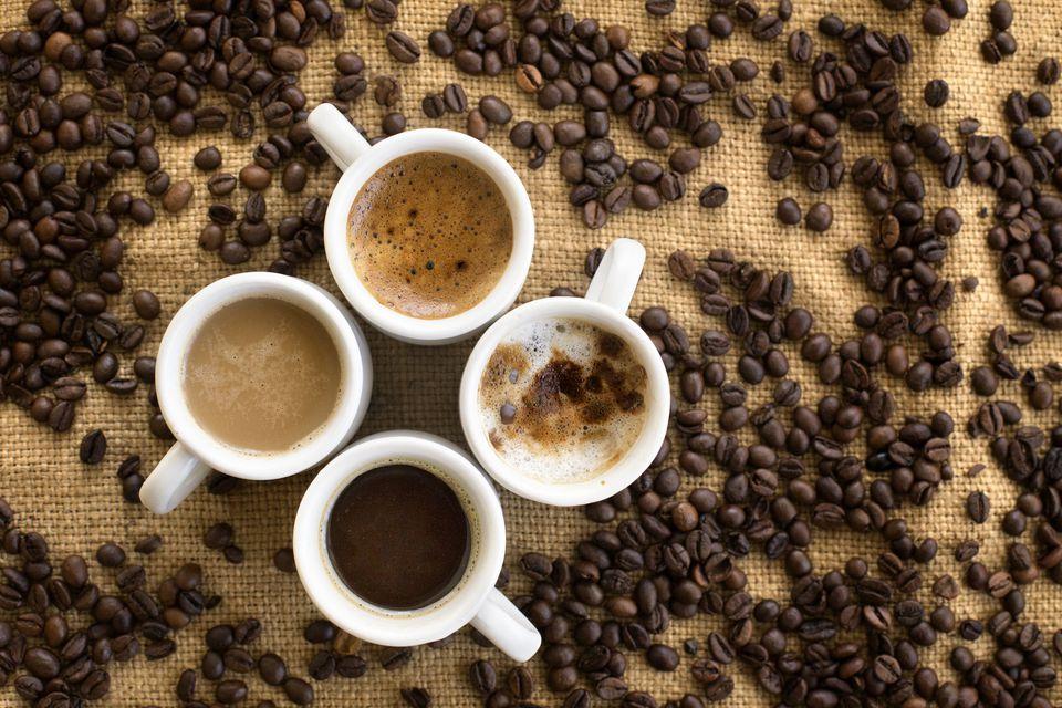 Who discovered coffee Who discovered coffee? A Brief History