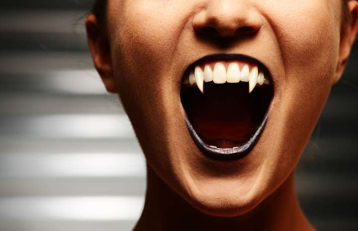 Are vampires real Do they exist Any proof Are vampires real? Do they exist? Any proof?